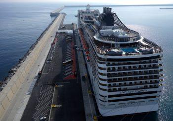 Cruceros en Valencia