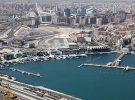 Las empresas del Puerto